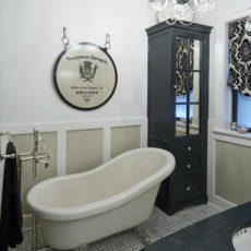 E.D. Enterprises - Bathrooms