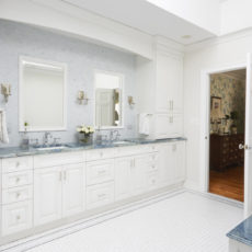 E. D. Enterprises, Inc. - Bathroom 06 - Winnetka, Illinois
